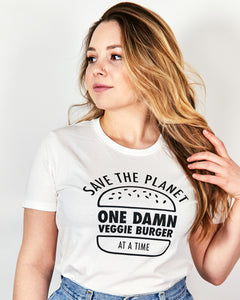 Save the Planet - Women's Short Sleeve T-shirt