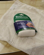 ECOBAGS mesh produce bags