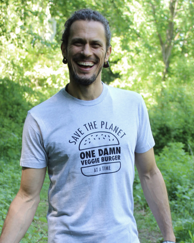 Save the Planet - Unisex Short Sleeve T-shirt
