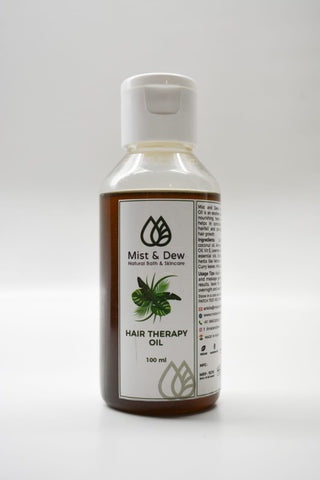 Hair Therapy Oil
