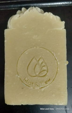 Multani Mitti with Goat Milk soap