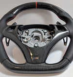 Carbon Fiber Steering Wheel For BMW M3 E90 E92 335i 328i