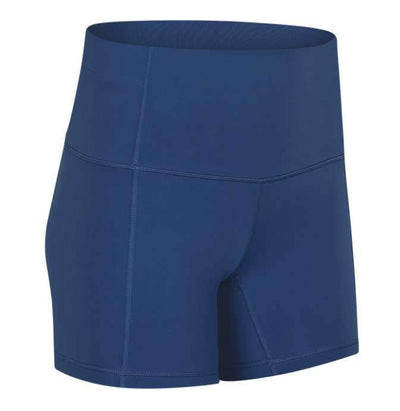 "FLEX 5"" SHORTS - STEEL BLUE"