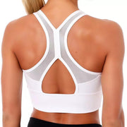 EMPOWER BRA - WHITE