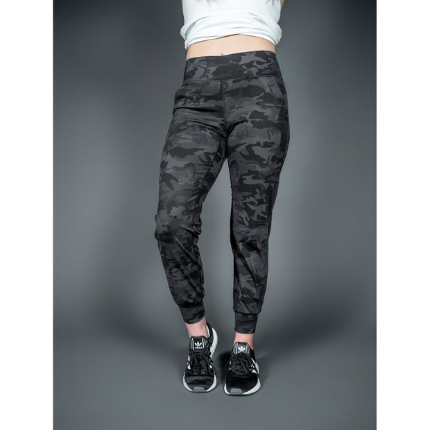 FEARLESS JOGGERS - CAMO