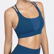 ENERGY BRA - MARINE BLUE