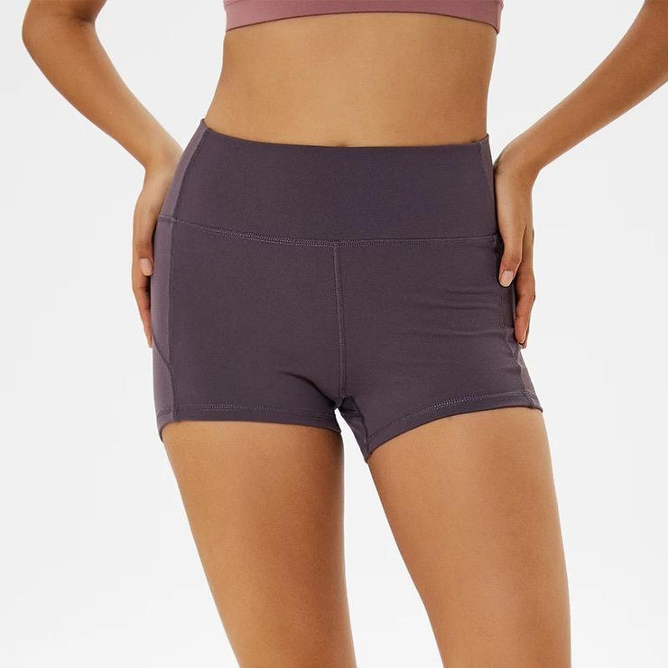 "FLEX 3"" SHORTS - PURPLE HAZE"