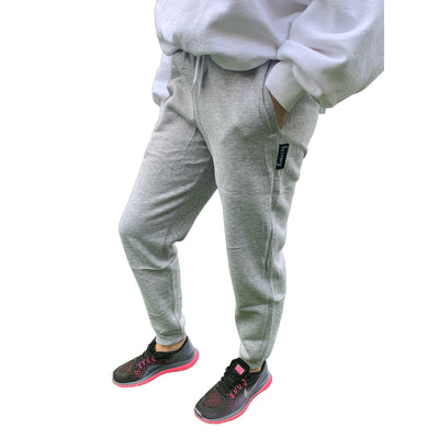 LOUNGY JOGGER - GRAY