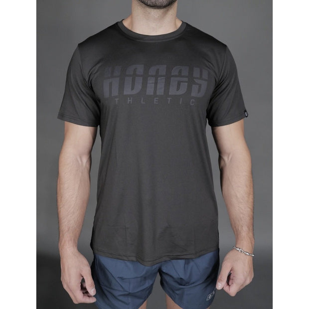 PERFORMANCE T-SHIRT - BLACK