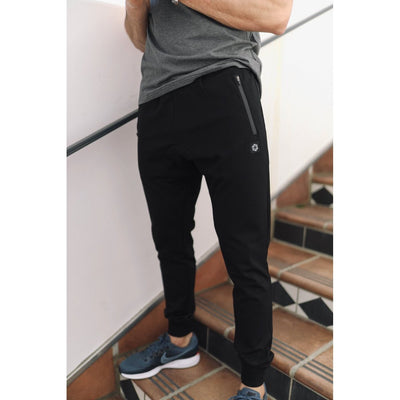 PREMIUM JOGGER-Bottoms-Honey Athletica