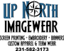 Up North Imagewear
