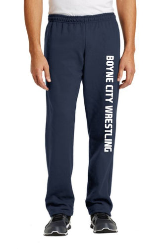Boyne Wrestling Sweatpants