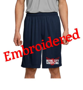 Boyne City Wrestling Shorts