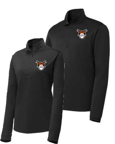 CCL Performance 1/4 Zip