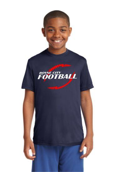 Sport-Tek® Youth PosiCharge® Competitor™ Tee / YST350