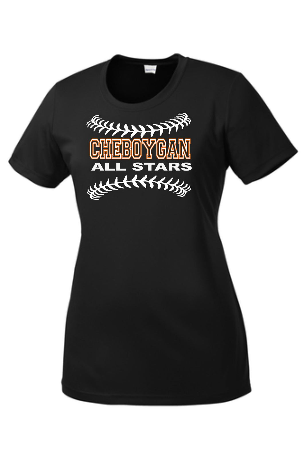 Ladies, Youth & Men's Performance Shirt