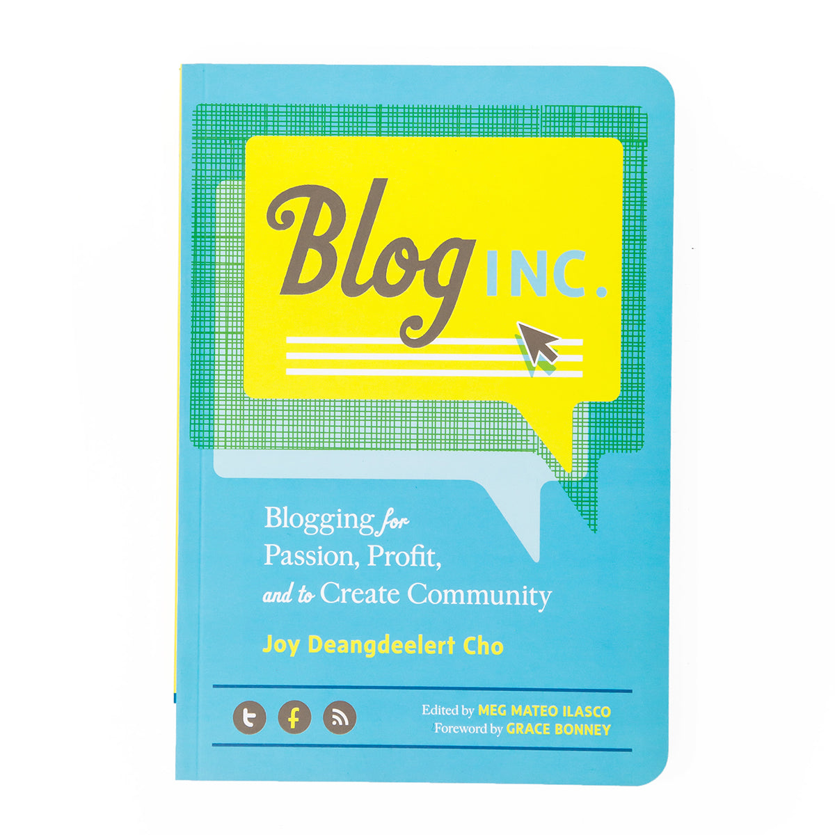 Books to Read with Blogging Advice