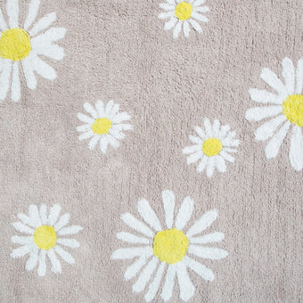 Oh Joy! for Lorena Canals Happy Daisies Rug