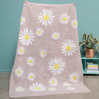 Oh Joy! for Lorena Canals<br> Happy Daisies Rug