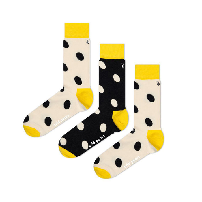 Dotty Socks <br> by Odd Pear
