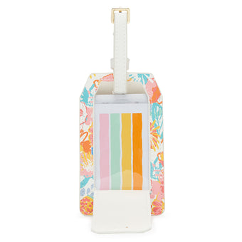 Oh Joy! For CALPAK<br>Power Luggage Tag in Floral