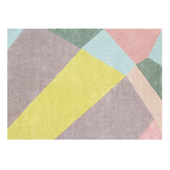 Oh Joy! for Lorena Canals Happy Prism Rug
