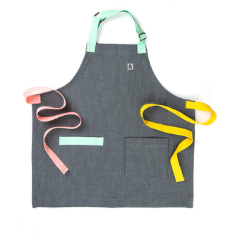 Oh Joy! Kids Apron by Hedley & Bennett