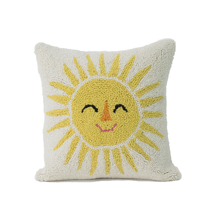 Cute Throw Pillow