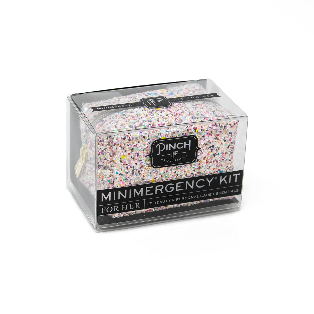 Candy Glitter Confetti Minimergency Kit by Pinch Provisions