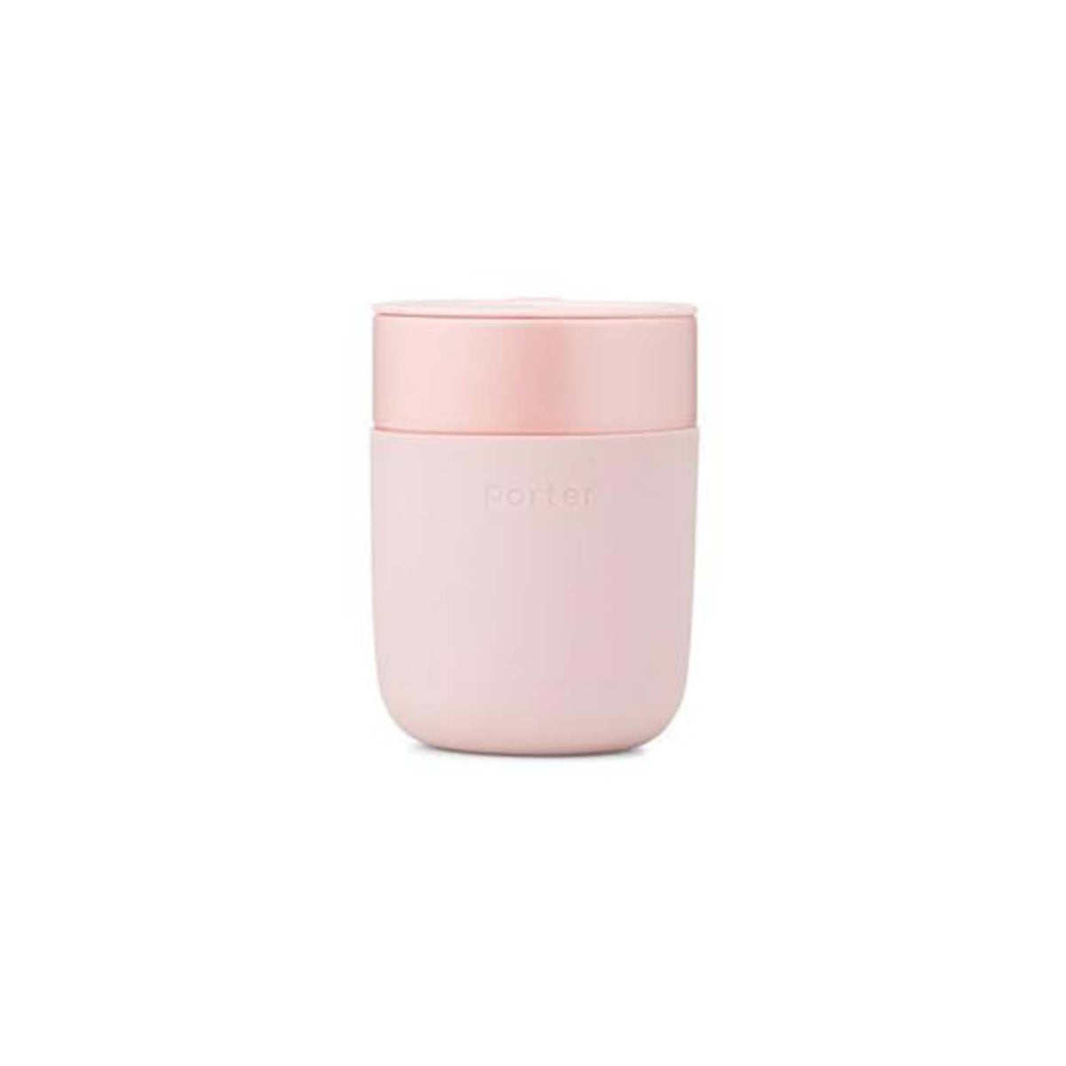 Ceramic Mug 12 oz in Pink<br>by Porter