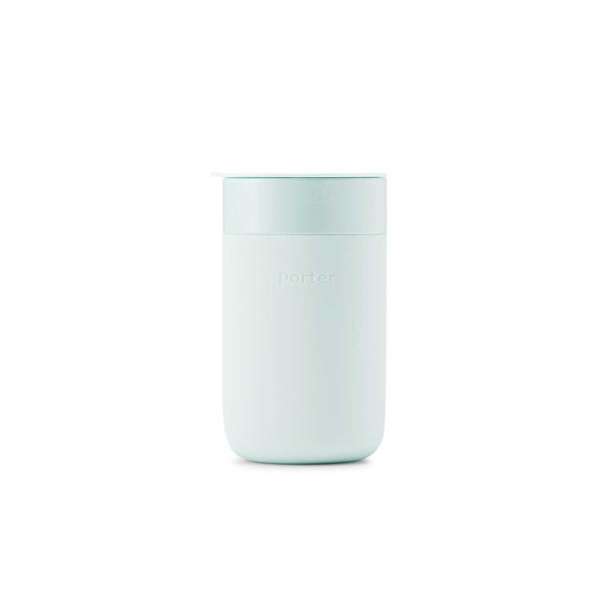 Ceramic Mug 16 oz in Mint<br>by Porter