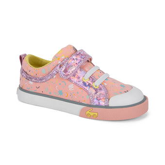 Oh Joy! for See Kai Run Kristin Sneaker Sprinkle Steps