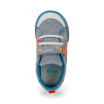 Oh Joy! for See Kai Run Stevie II Sneaker Leaping Lightning