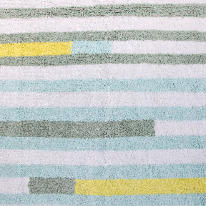 Oh Joy! for Lorena Canals Happy Lanes Rug