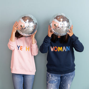 Woman Sweatshirt By Castle