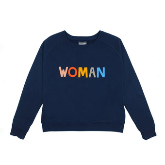 Woman Sweatshirt <br> By Castle