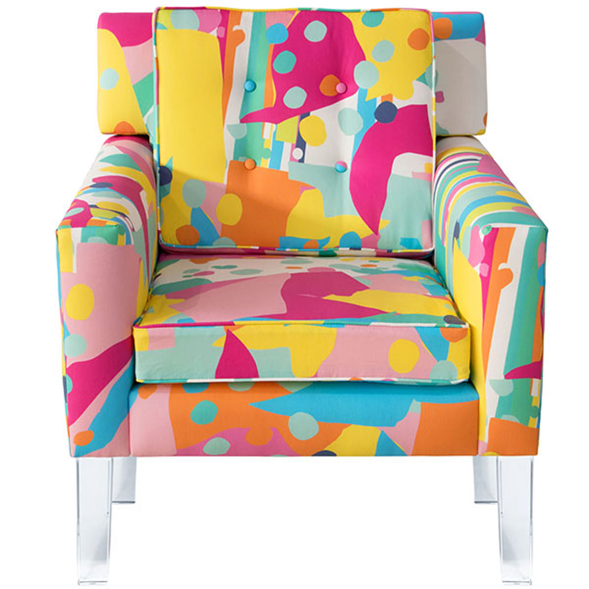Oh Joy Accent Chair