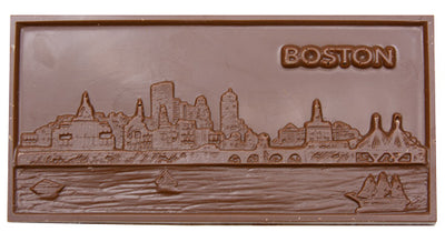 Boston Bar- Dark Chocolate