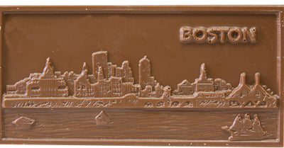 Boston Bar- Milk Chocolate