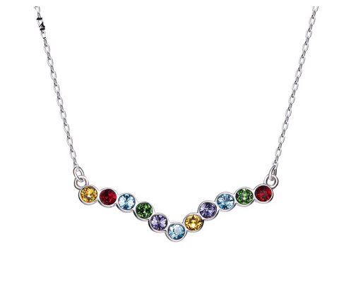 Rainbow Sterlingsilver™ 925 - e-Schmuck