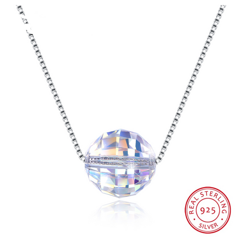 Wonder Ball Crystal™ 925 - e-Schmuck
