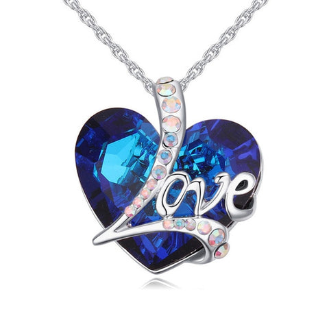 Love Heart™ - e-Schmuck