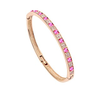 Golden Pulseira Bangle™ - e-Schmuck