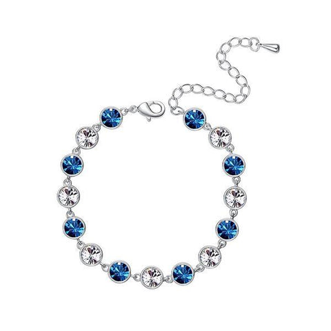 Blue Elegancy™ - e-Schmuck