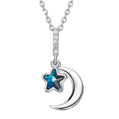 Moon & Star™ - e-Schmuck