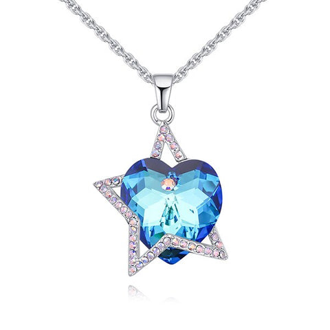Heart & Star™ - e-Schmuck