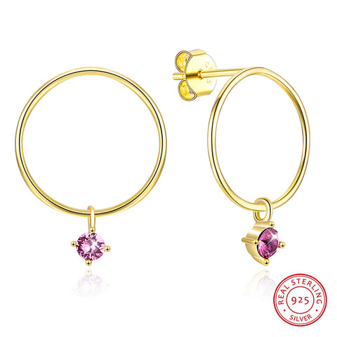 Golden Circle 925™ - e-Schmuck