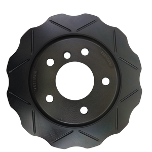 WaveSpec Black Line Rotor - Front  -  BMW - BMW049BL - 294mm