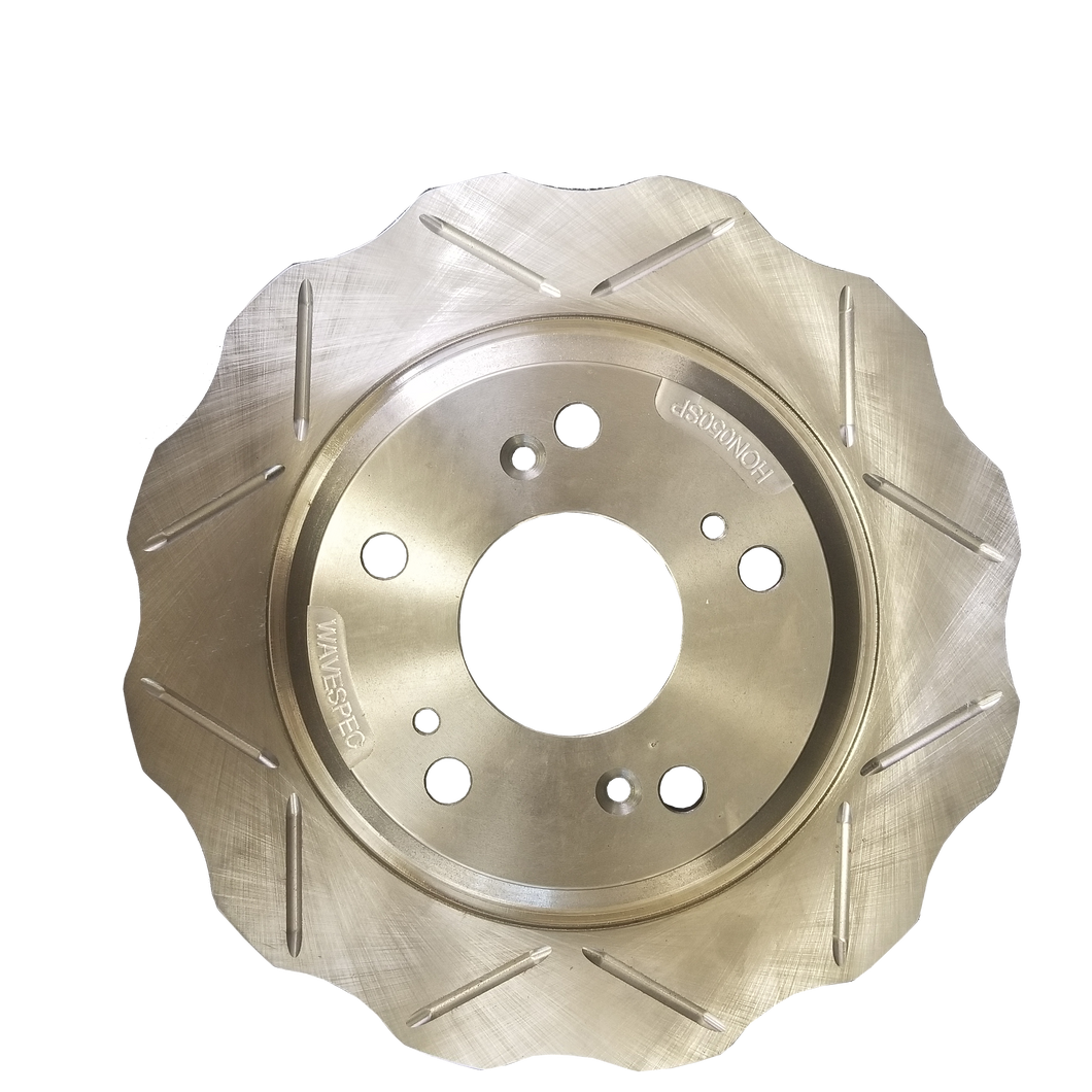 WaveSpec Sport Line Rotor - Rear - Honda - HON050SP