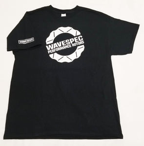 WaveSpec Performance Rotors T-Shirt